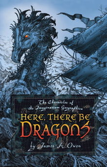 Here,_There_Be_Dragons,_James_A._Owen_-_Cover